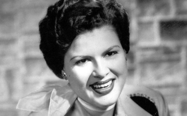 Country music legend Patsy Cline was born on this day in 1932 and died at the peak of her career, in a 1963 plane crash. She was 30. We Fall to Pieces thinking about what could have been. (Courtesy of Getty Images)