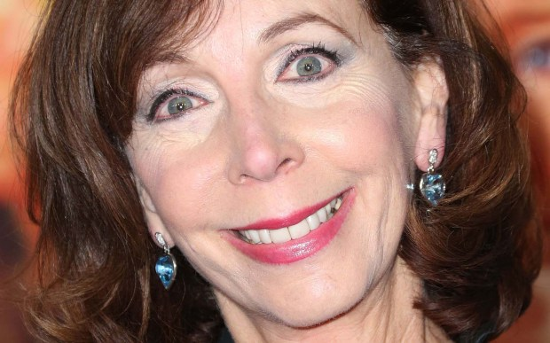 Comedian Rita Rudner is 63. (Getty Images: Frederick M. Brown)