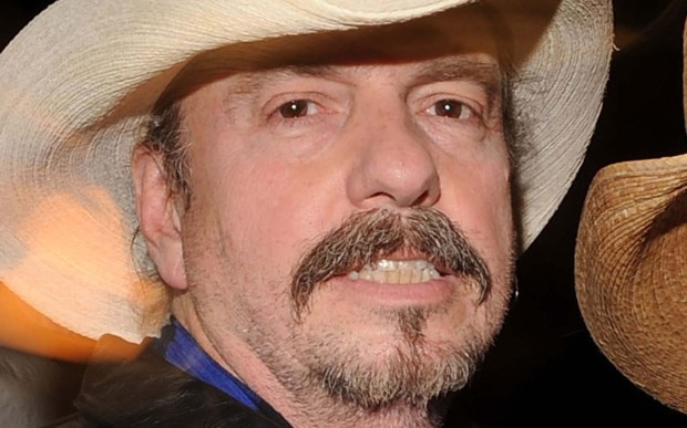 Singer David Bellamy of the Bellamy Brothers is 66. (Getty Images: Rick Diamond)