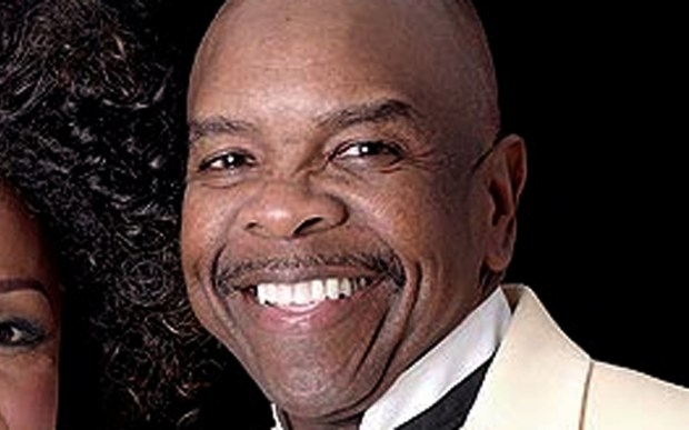 """This Pip is 74. He's Rock and Roll Hall of Famer Merald """"Bubba"""" Knight, Jr., older brother of Gladys Knight, and the R&B group's Gladys Knight & the Pips business manager. (Courtesy of black-history.blackvoices.com)"""
