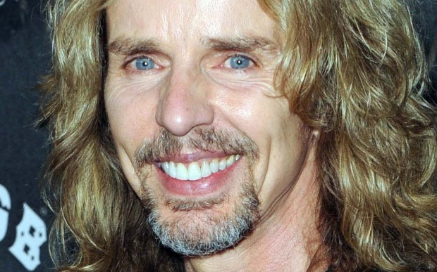 Guitarist Tommy Shaw of Styx is 63. (Getty Images: Jason Merritt)