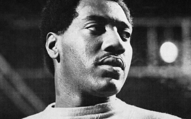 """The late Rock and Roll Hall of Famer Otis Redding was born on this day in 1941. The King of Soul — beloved for songs such as """"(Sittin' On) The Dock of the Bay,"""" """"Respect"""" and """"Try a Little Tenderness"""" — was only 26 when he died in a plane crash in Madison, Wis., in 1967. (Pioneer Press archives)"""