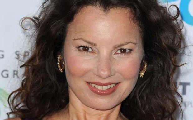 "Actress Fran Drescher — beloved for her title role in the sitcom ""The Nanny"" — is 59. (Getty Images: Mark Sullivan)"