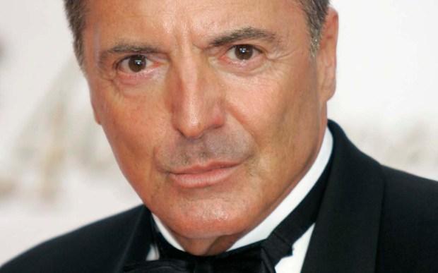 Actor Armand Assante is 67. (Associated Press: Lionel Cironneau)