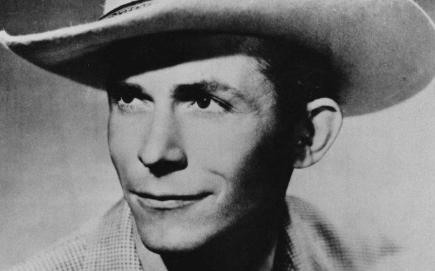 """Country and Western music legend Hank Williams was born Hiram King Williams in Alabama on this day in 1923 and died 29 years later. In between, he gave us """"Jambalaya,"""" """"Lovesick Blues,"""" """"Hey, Good Lookin',"""" """"Your Cheatin' Heart"""" and many, many more. (Associated Press file photo)"""