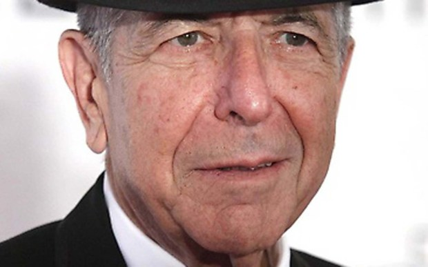 "Singer Leonard Cohen is 82. The singer of ""Suzanne"" and ""Hallelujah"" is a case study for what happens when one holes up in a Buddhist monastery while one's business manager makes off with one's retirement funds. (Associated Press: Peter Kramer)"