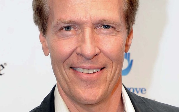 Actor Jack Wagner is 57. (Associated Press: Katy Winn)