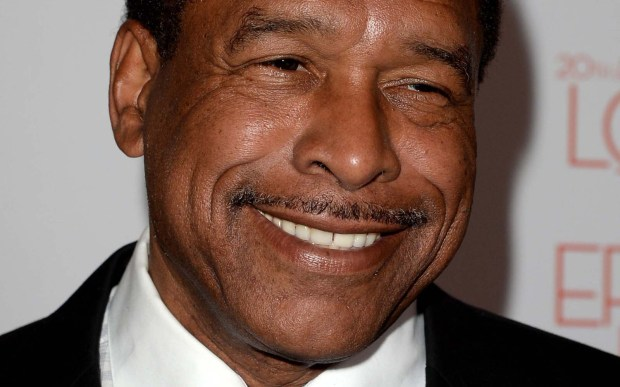 St. Paul native and MLB Hall of Famer Dave Winfield, a former Minnesota Twins outfielder, is 65. (Getty Images: Jason Merritt)