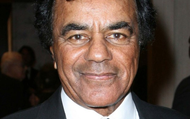 Singer Johnny Mathis is 81. (Getty Images: Alberto E. Rodriguez)