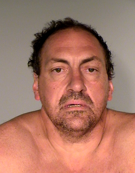 Timothy James Barr, 51, of St. Paul was arrested Tuesday, Sept. 20, 2016 by St. Paul police on suspicion of murder. He is being held at the Ramsey County Jail. He has not been charged. Barr is a person-of-interest in the disappearance of a Vadnais Heights Woman. Michelle Lee Newell, 45, was last seen Aug. 29. Photo courtesy of the Ramsey County Sheriff's Office.