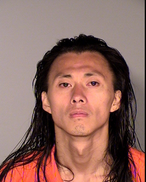 Bee Vang, 27, St. Paul, is accused of interfering with the privacy of a minor. (Ramsey County Sheriff's Office)