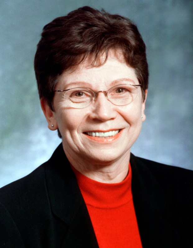 Undated courtesy photo, circa Sept. 2016, of Alice Hausman of St. Paul, who is a candidate for Minnesota House of Representatives District 66A in the November 2016 election. (Courtesy photo)