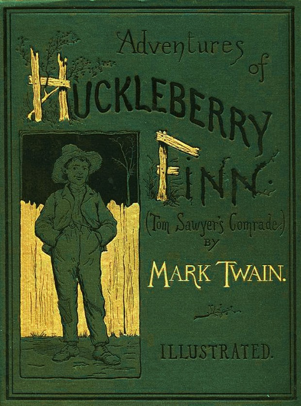huckleberryfinn_book