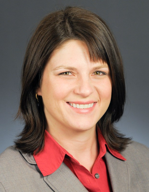 State Rep. Joyce Peppin, R-Rogers. (Courtesy photo)