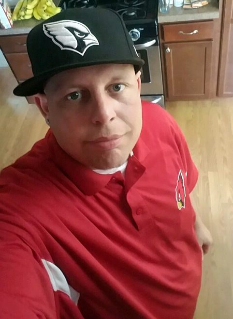 Undated courtesy photo of Jason Mikulak, who was fatally shot in St. Paul's North End on Sept. 1, 2016. (Courtesy photo)