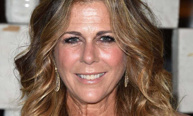 Actress Rita Wilson is 59. (John Shearer/Invision/AP)