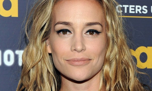 "Actress Piper Perabo, star of USA Network's ""Covert Affairs,"" is 39. She also was seen in ""Looper."" (Getty Images: Jason Kempin)"