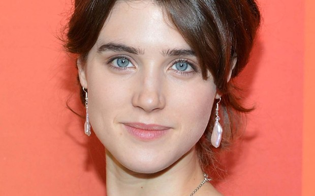 """Brit actress Lucy Griffiths of """"True Blood"""" is 31. (Getty Images: Slaven Vlasic)"""
