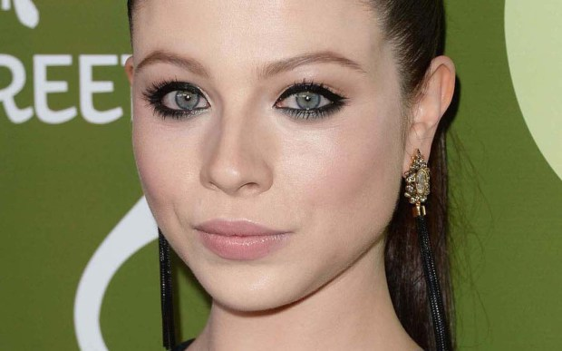 "Actress Michelle Trachtenberg of ""Buffy the Vampire Slayer"" and ""Inspector Gadget"" is 31. (Getty Images: Jason Merritt)"