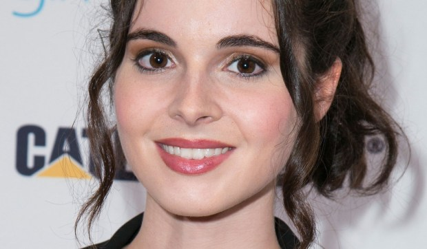 "Actress Vanessa Marano of ""Switched at Birth"" is 23. She also narrates the web series ""Boys are Stupid, Girls are Mean."" (Vincent Sandoval/Getty Images)"
