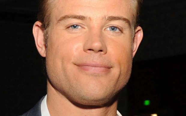"Actor Trevor Donovan of ""90210"" is 38. (Getty Images: Kevin Winter)"