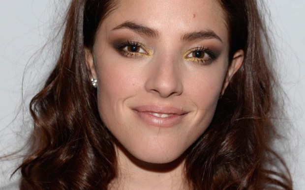 "Actress Olivia Thirlby — who played a Minnesota girl BFF in ""Juno"" — is 30. (Getty Images: Dave Kotinsky)"