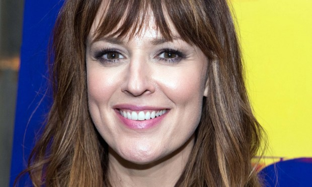 "Actress Rosemarie DeWitt of ""The United States of Tara"" is 44. (Dave Kotinsky/Getty Images)"