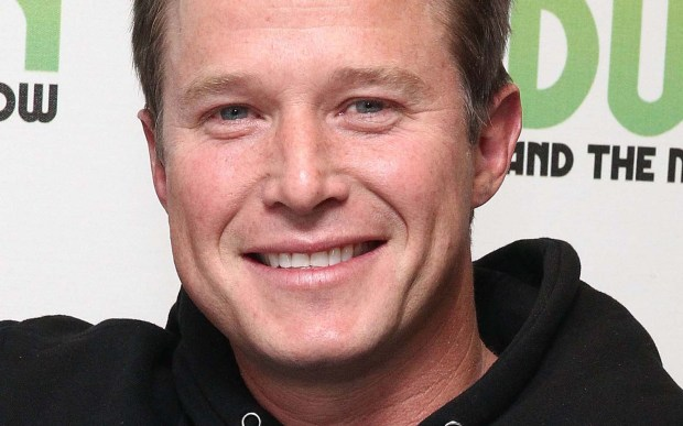 TV personality Billy Bush is 45. (Getty Images: Astrid Stawiarz)