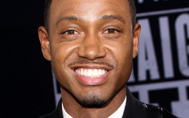 "Actor Terrence J — ""Burlesque,"" ""Think Like a Man"" — 39. (Associated Press: John Salangsang)"