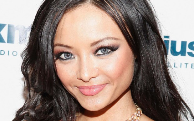 "Reality TV star Tila Nguyen is 35. She's best known by her TV name and for her MTV reality show ""A Shot at Love with Tila Tequila."" (Getty Images: Cindy Ord)"
