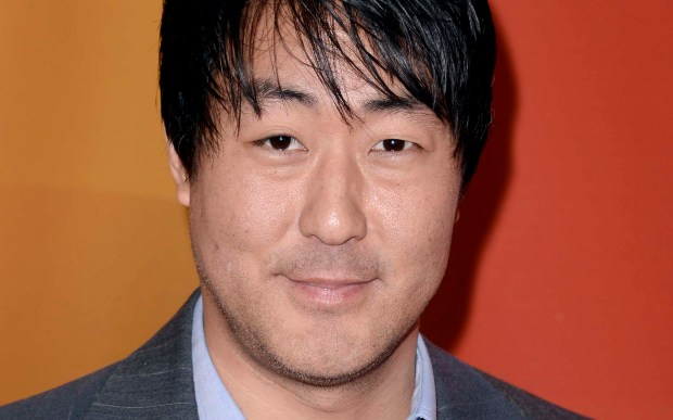"Actor Kenneth Choi of ""Sons of Anarchy"" is 45. (Associated Press: Dan Steinberg)"