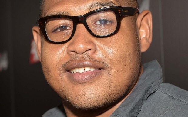 "Actor Omar Benson Miller of ""CSI: Miami"" is 38. (Getty Images: Charley Gallay)"