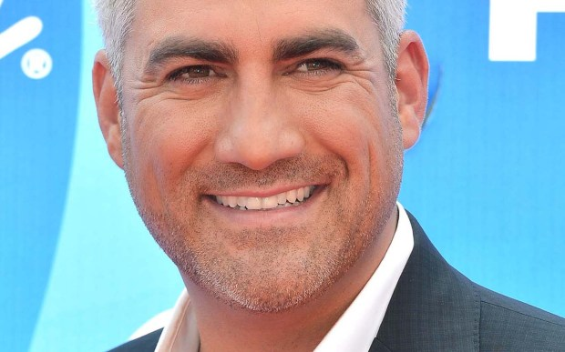 "Singer Taylor Hicks, an ""American Idol"" discovery, is 40. (Getty Images: Frazer Harrison)"