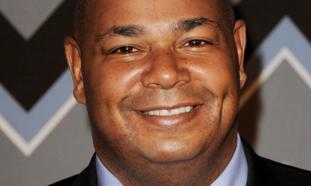 """Actor Kevin Michael Richardson -- voice of Cleveland Brown of Fox's """"The Cleveland Show"""" -- is 50. (Kevin Winter/Getty Images)"""