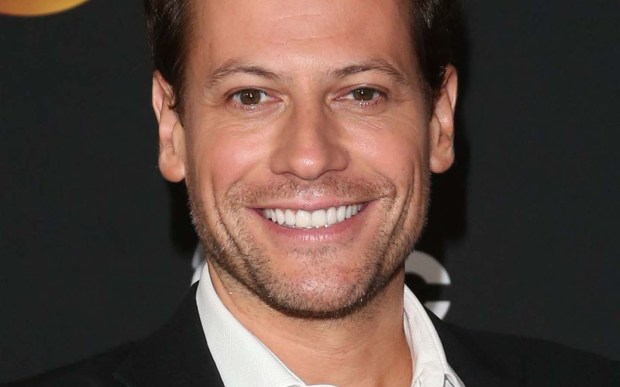 "Actor Ioan Gruffudd — ""Fantastic Four,"" ""Horatio Hornblower"" and now ABC's ""Forever"" — is 43. (Getty Images: Mark Davis)"