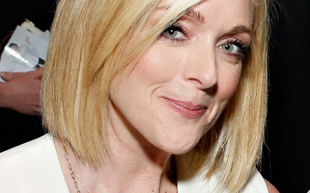 "Comedian and actress Jane Krakowski of ""30 Rock"" who is 48. (Getty Images: Cindy Ord)"