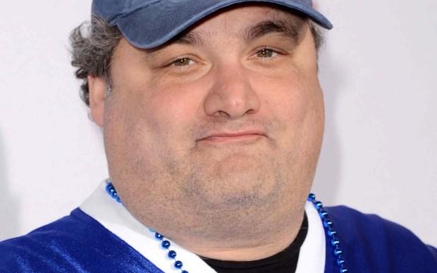 "Actor Artie Lange of ""MADtv"" is 49. (Getty Images: Jason Merritt)"