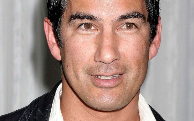 """Actor Randy Vasquez of """"JAG"""" is 55. (Getty Images: Giulio Marcocchi)"""