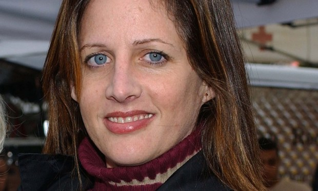 "Actress Tracy Nelson of ""Father Dowling Mysteries"" is 51. (Amanda Edwards/Getty Images)"