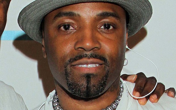 Singer Teddy Riley is 49. (Associated Press: Arnold Turner)