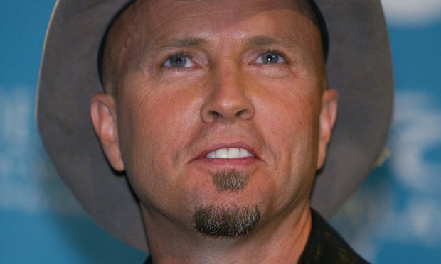 Country singer Mark Miller of Sawyer Brown is 56. (Kevin Winter/Getty Images)