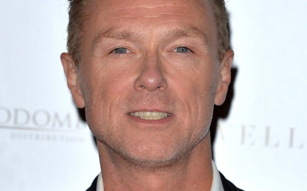 Guitarist Gary Kemp of Spandau Ballet is 57. (Getty Images: Anthony Harvey)