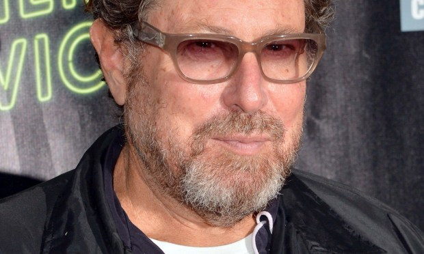 Filmmaker Julian Schnabel is 63. (Photo by Slaven Vlasic/Getty Images)