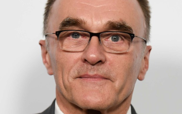 "Director Danny Boyle — who brought us this year's ""The Martian,"" as well as ""Trainspotting"" and ""Slumdog Millionaire"" — is 60. He also had the Queen of England skydive into the London Olympics in 2012. (Associated Press: Richard Shotwell)"