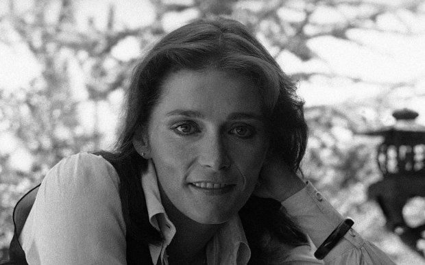 "Actress Margot Kidder (shown in 1978) is 68. She portrayed Lois Lane in the ""Superman"" movies of 1978 and 1980. (Associated Press: Nick Ut)"