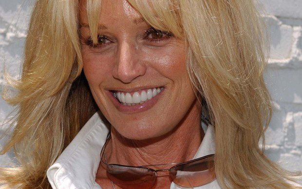 Actress-singer Susan Anton is 66. (Getty Images: Amanda Edwards)