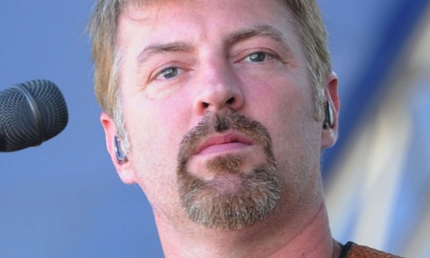 Country singer Darryl Worley is 52. (Rick Diamond/Getty Images)