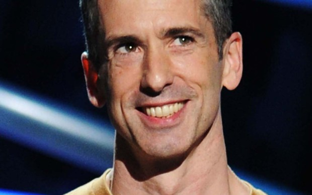 """Savage Love"" columnist and LGBT activist Dan Savage — founder of the It Gets Better Project — is 52. (Getty Images: Jamie McCarthy)"