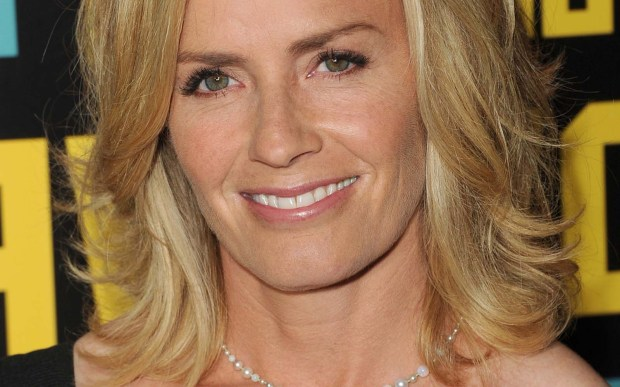 "Actress Elisabeth Shue — ""CSI: Crime Scene Investigation,"" ""Leaving Las Vegas,"" ""Adventures in Babysitting"" — is 53. (Getty Images: Jason Merritt)"