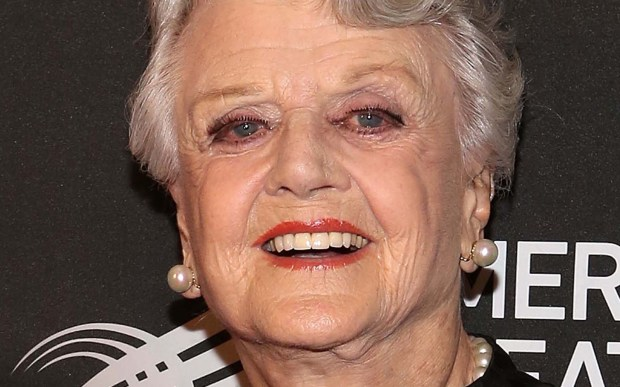 "British actress Angela Lansbury is 91. Her credits include ""The Picture of Dorian Gray"" (1945), ""The Manchurian Candidate"" (1962), ""Bedknobs and Broomsticks"" (1970) and, of course, ""Murder, She Wrote."" (Getty Images: Robin Marchant)"